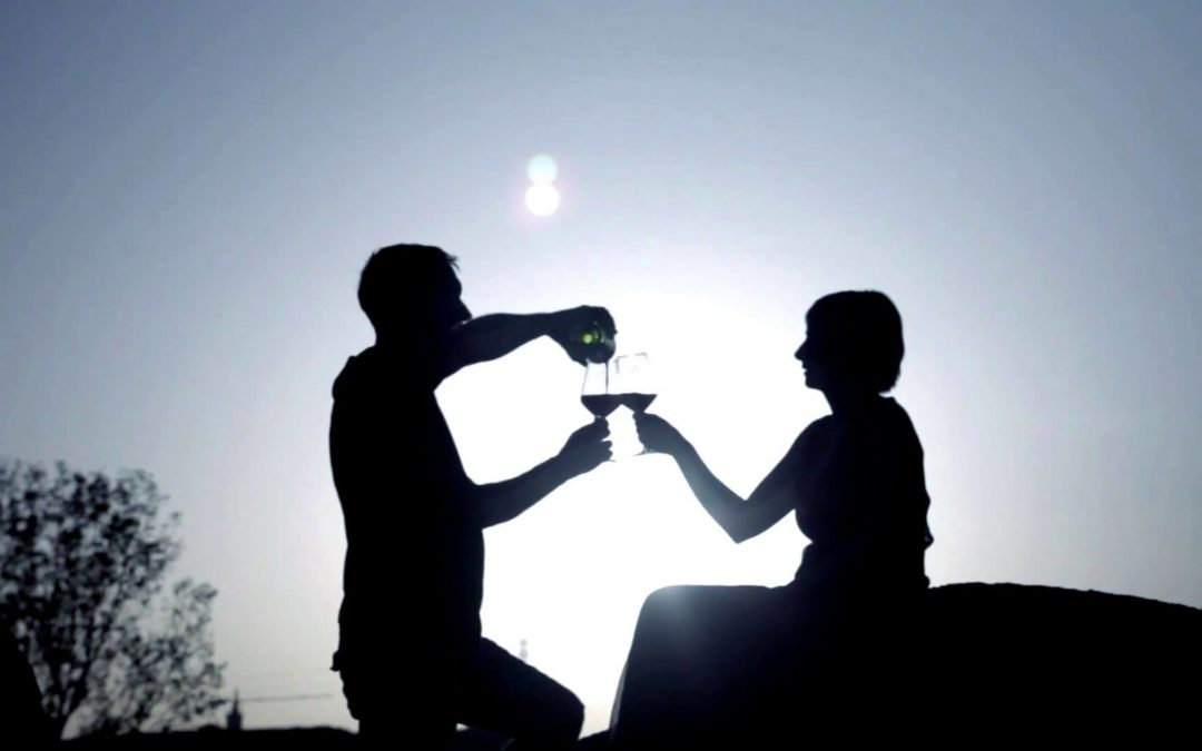 Den spanske vinrevolution