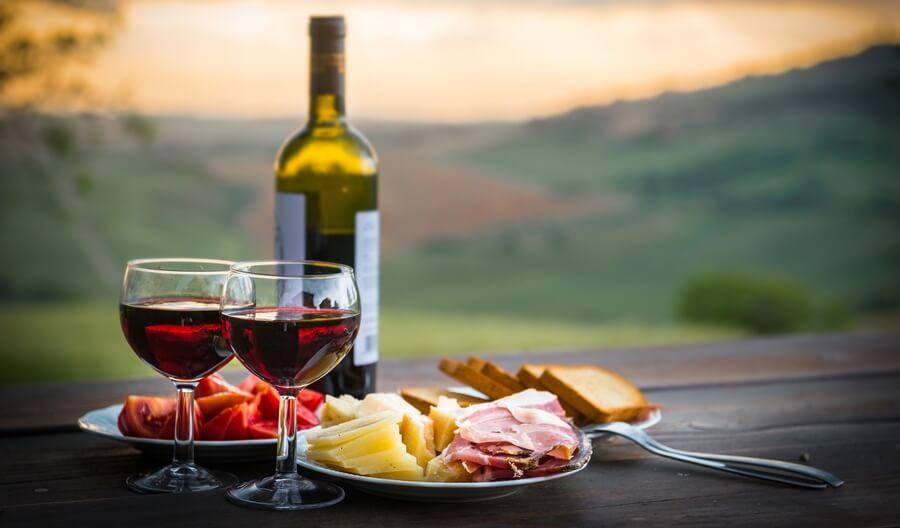 Værd at vide om spansk vin