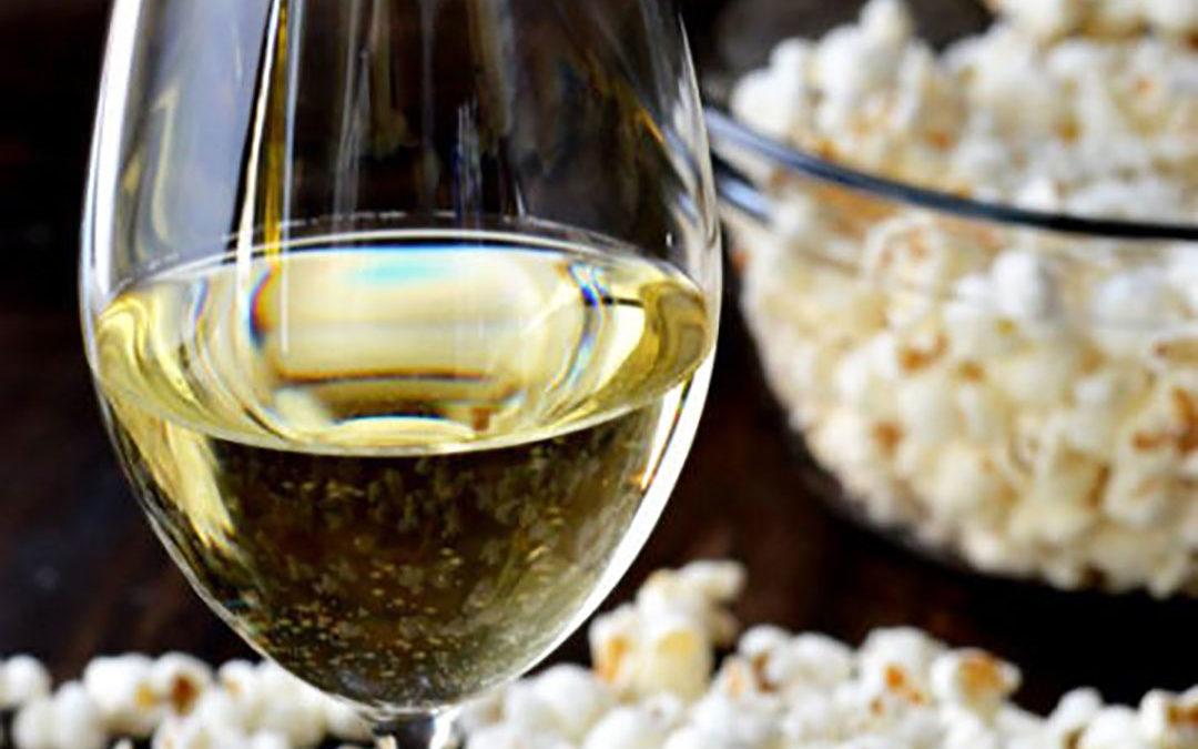 10 skæve match mellem vin og mad
