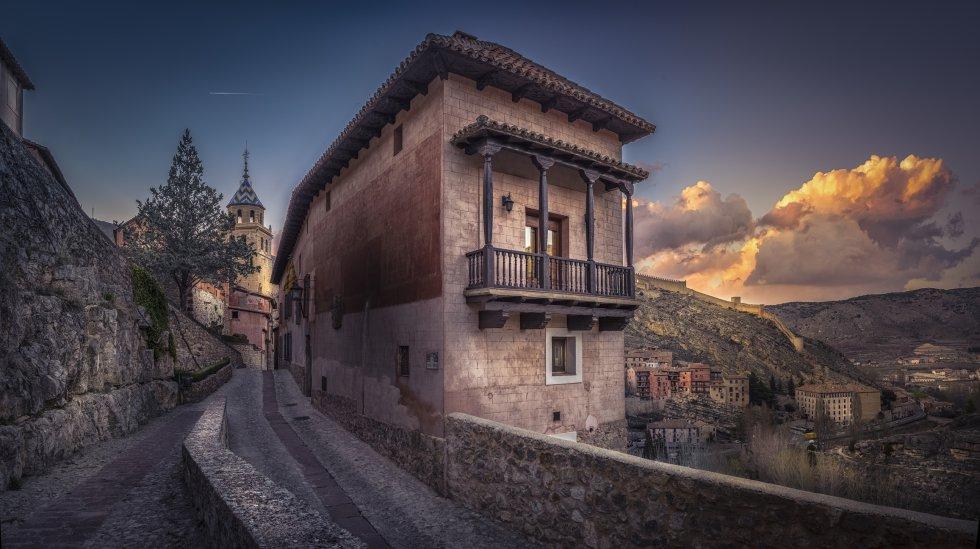 Spaniens 10 smukkeste landsbyer